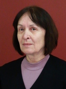 Валентина Китова - хореограф
